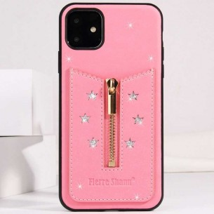 iPhone 11 - Coque FIERRE SHANN Starry Sky Star