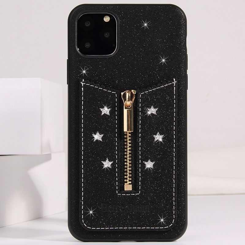 iPhone 11 Pro - Coque FIERRE SHANN Starry Sky Star