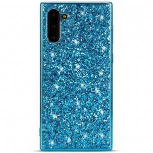 Galaxy Note 10 - Coque Paillettes