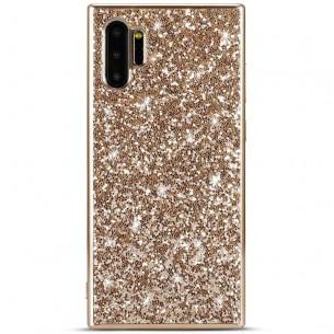 Galaxy Note 10 Plus - Coque Paillettes