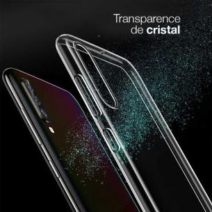 Galaxy A70 - Coque ESR Essentiel Zero Series - TPU Transparent