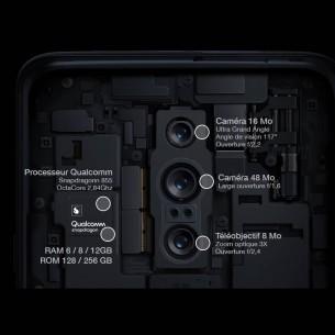 Smartphone 4G OnePlus 7 Pro - Écran Fluid AMOLED 6,67' - OctaCore 2,84hz RAM 6GB ROM 128GB Triple Capteur Photo Arrière