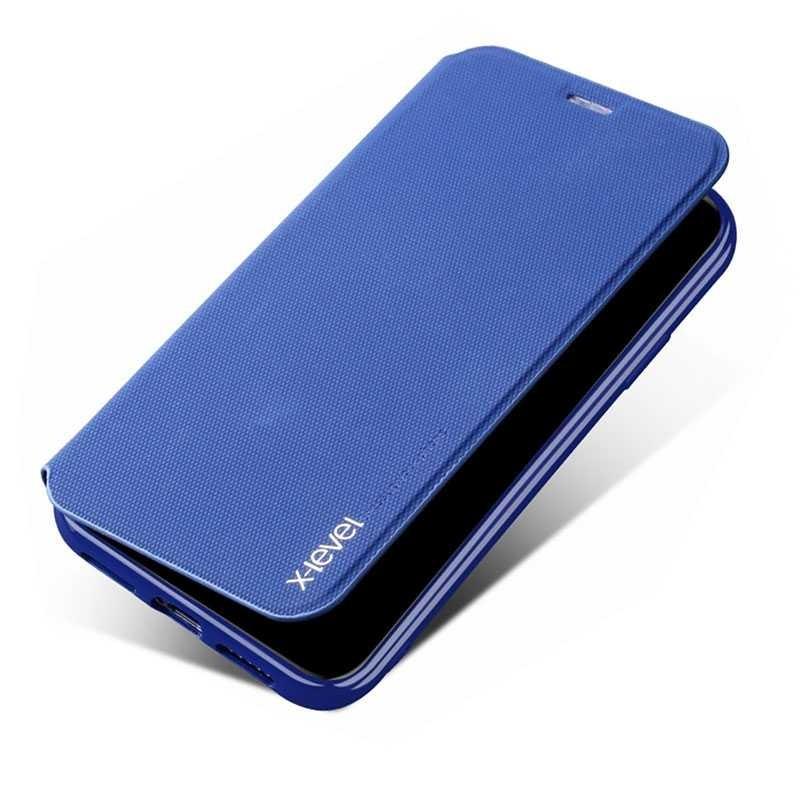 iPhone 11 Pro Max - Étui CB X-LEVEL Fib Card Series