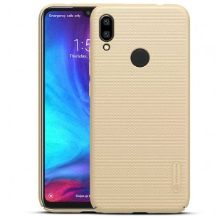 "Redmi 7 - Coque NILLKIN ""Frosted"" Ultra-Slim"