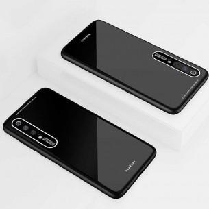Xiaomi Mi9 - Coque KaaKaa+ Lycra Series