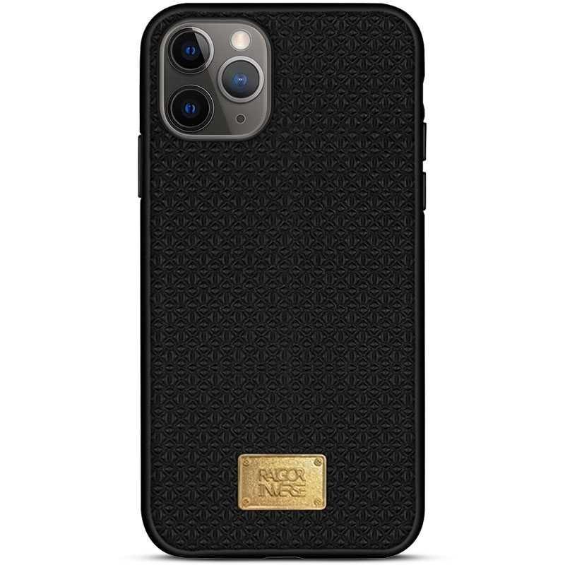 iPhone 11 Pro - Coque RAIGOR INVERSE Parker Series - Motifs Géométriques