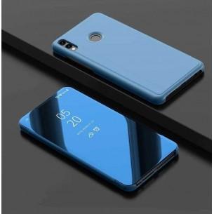 Redmi Note 7 & 7 Pro - Étui Flip Cover Miroir