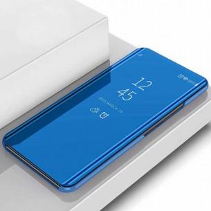 Xiaomi Mi A3 - Étui Flip Cover Miroir