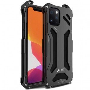 iPhone 11 Pro Max - Coque Anti-Choc R-JUST Armor RJ-01