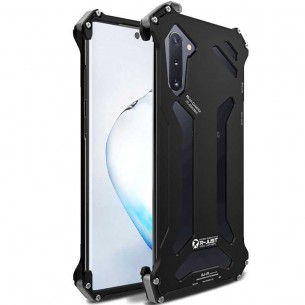 Galaxy Note 10 - Coque Anti-Choc R-JUST Armor RJ-01
