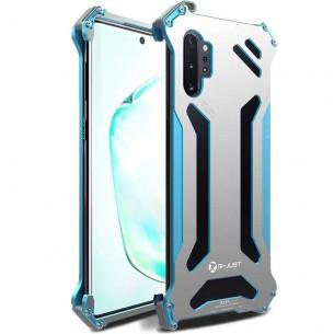 Galaxy Note 10 Plus - Coque Anti-Choc R-JUST Armor RJ-01