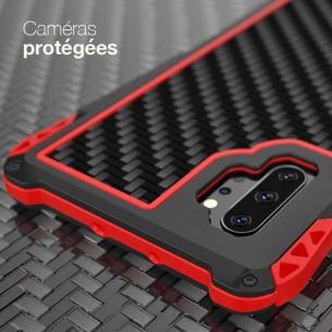 Galaxy Note 10 - Coque Anti-Choc R-JUST Amira Series