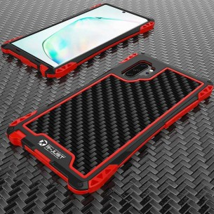 Galaxy Note 10 Plus - Coque Anti-Choc R-JUST Amira Series