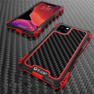 iPhone 11 Pro - Coque Anti-Choc R-JUST Amira Series