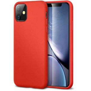 iPhone 11 - Coque ESR Yippee Series Silicone Liquide