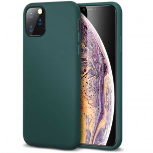 iPhone 11 Pro - Coque ESR Yippee Series Silicone Liquide