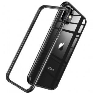 iPhone 11 - Bumper ESR Edge Guard Series - Double Protection Aluminium & Silicone