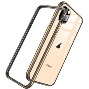 iPhone 11 Pro - Bumper ESR Edge Guard Series - Double Protection Aluminium & Silicone
