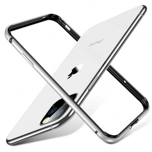 iPhone 11 Pro Max - Bumper ESR Edge Guard Series - Double Protection Aluminium & Silicone