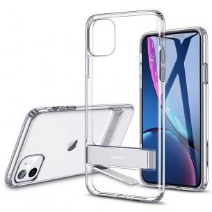 iPhone 11 - Coque Chevalet ESR Metal Kickstand Series