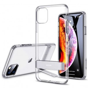 iPhone 11 Pro Max - Coque Chevalet ESR Metal Kickstand Series