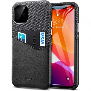 iPhone 11 Pro Max - Coque CB ESR Metro Wallet Series
