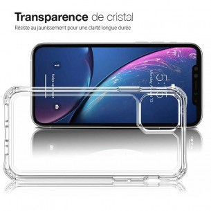 iPhone 11 - Coque ESR Air Armor Clear Series