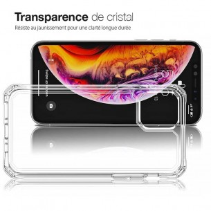 iPhone 11 Pro Max - Coque ESR Air Armor Clear Series