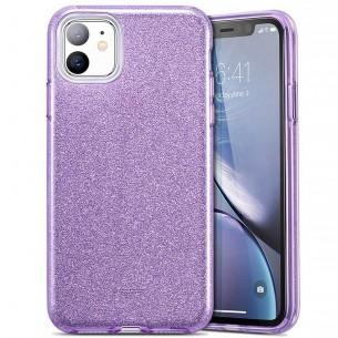 iPhone 11 - Coque ESR MakeUp Glitter Series - Effet Pailleté