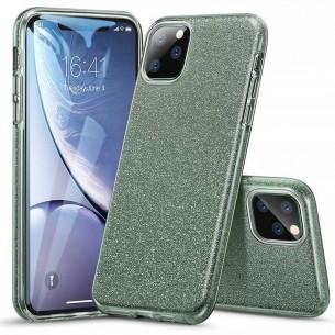 iPhone 11 Pro - Coque ESR MakeUp Glitter Series - Effet Pailleté