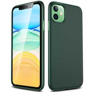 iPhone 11 - Coque ESR Appro Slim Series - 1 mm d'épaisseur