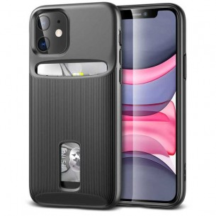iPhone 11 - Coque CB ESR Wallet Armor Series