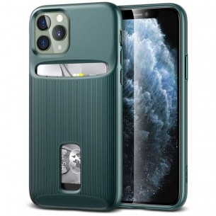 iPhone 11 Pro - Coque CB ESR Wallet Armor Series