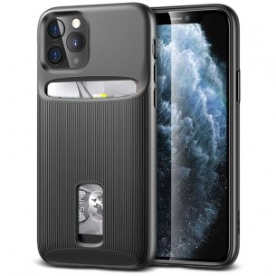 iPhone 11 Pro Max - Coque CB ESR Wallet Armor Series