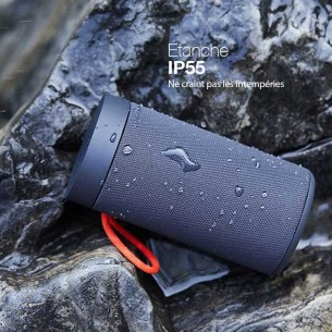 Enceinte Portative XIAOMI Mi Outdoor - Bluetooth 5.0 - Étanche IP55