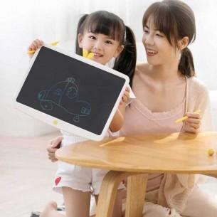 Ardoise Magique XIAOMI Wicue - Écran LCD 16 pouces - Couleurs Arc-en-Ciel - Fourni avec 2 Stylets
