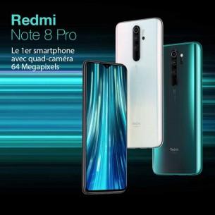 XIAOMI Redmi Note 8 Pro -...