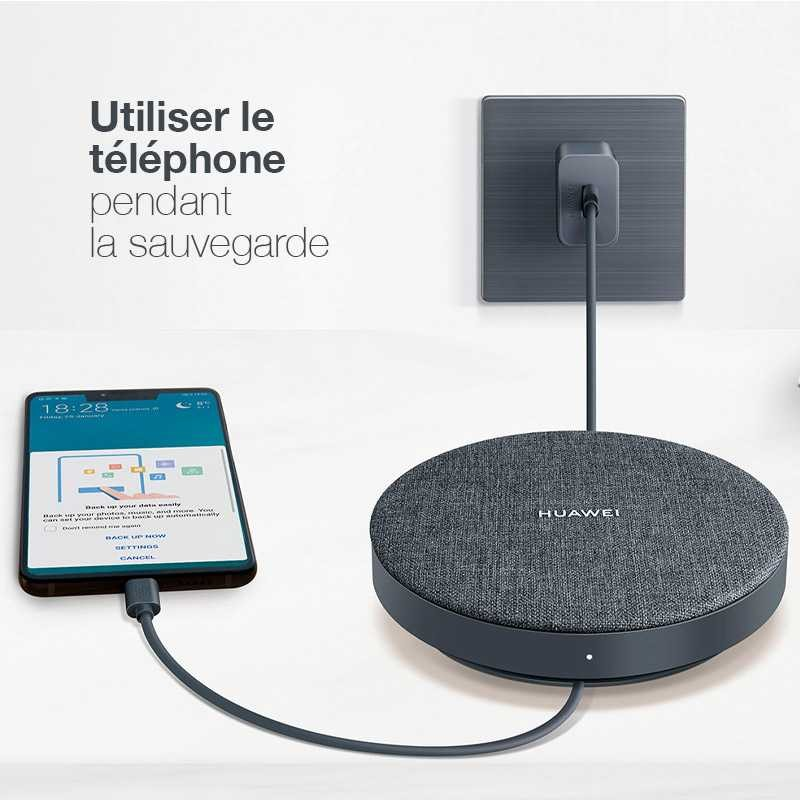 Disque Dur Chargeur HUAWEI Back-Up 1To