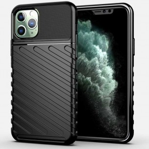 iPhone 11 Pro - Coque TPU...