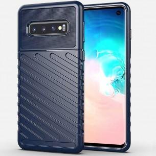 Galaxy S10 - Coque TPU avec...