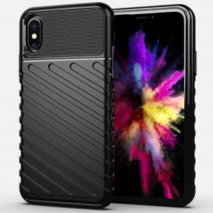 iPhone X & XS - Coque TPU...