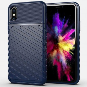 iPhone XS Max - Coque TPU...