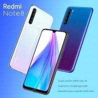 XIAOMI Redmi Note 8 - Écran...