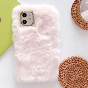 iPhone 11 - Coque en Fausse...