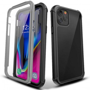 iphone 11 pro coque integrale redpepper protection avant arriere