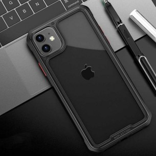 iPhone 11 - Coque IPAKY...