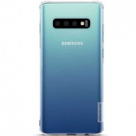 Galaxy S10 Plus - Coque TPU...