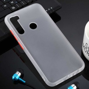 Redmi Note 8 - Coque Double...