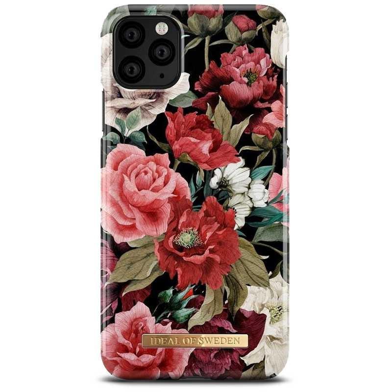 Coque Ideal of Sweden Antique Roses pour iPhone 11 Pro Max