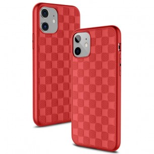 iPhone 11 - Coque Silicone...